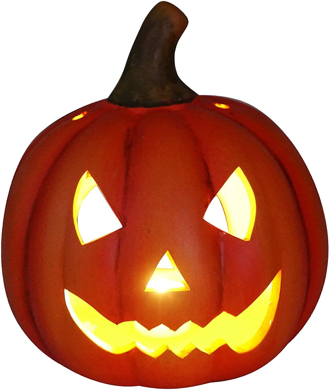 Halloween decoration Pumpkin with LED