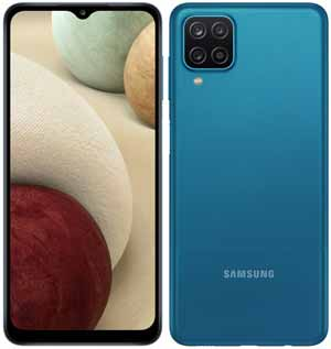 Samsung Galaxy A12 Specifications and Price