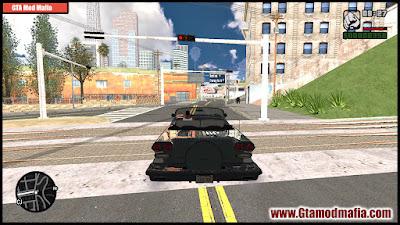 GTA San V Graphics Mod Pack For 1 Gb Ram Pc
