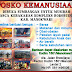 Kodim 1801/Manokwari Buka Posko Korban Kebakaran Kompleks Borobudur