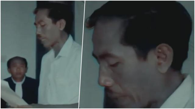 Inilah Sukatno, Mengaku Hendak Membangun Kembali PKI, Dihukum Mati pada 1971