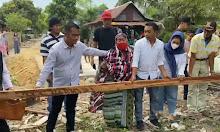 Bantuan dan Simpati Terhadap Indo Tang terus mengalir