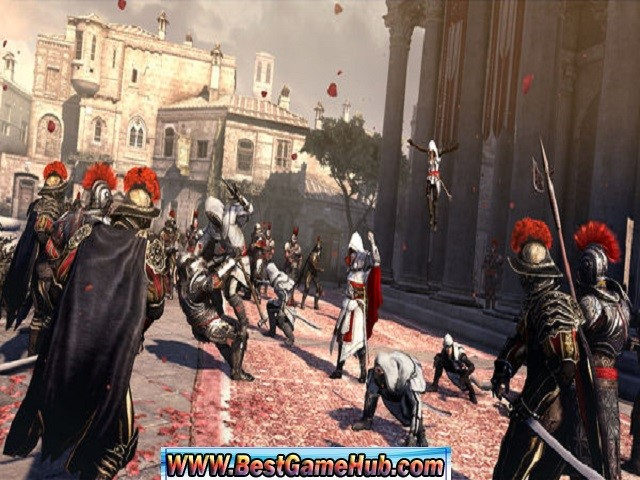 All Assassins Creed Series Full Version Free Download From BestGameHub
