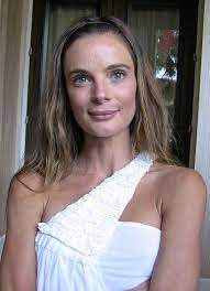 Gabrielle Anwar Net Worth, Income, Salary, Earnings, Biography, How much money make?