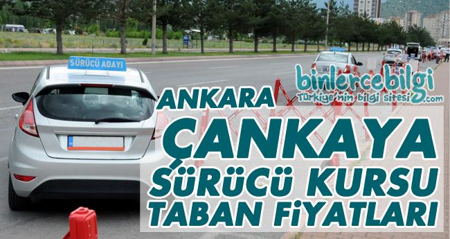 Çankaya Sürücü Kursu Fiyatları 2021, Ehliyet kurs ücretleri, 2021 Çankaya ilçesinde Sürücü Kurslarının fiyatları, aşağıda yayınlanmıştır. Ankara Çankaya Sürücü kurslarında taban fiyat uygulanmaktadır. Kurs ücretleri tüm şehirlerde farklıdır.