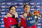 Pulang Bawa Medali PON XX Papua, Atlet Menembak Sulut Ini Minim Penyambutan