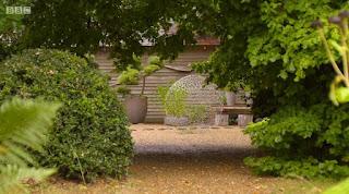The Hannah Peschar Sculpture Garden