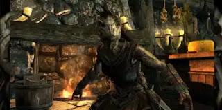 Elder Scrolls Online,The Elder Scrolls,How the Argonian Invasion of Morrowind Connects to Skyrim,