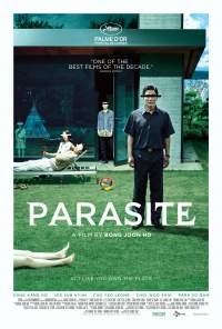 Parasite 2019 Hindi Korean Full Movies Dual Audio 480p WEB-DL