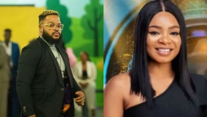 """""""I'm Not Romantically Attracted To Her"""" – Whitemoney Opens Up On Relationship With Queen"""