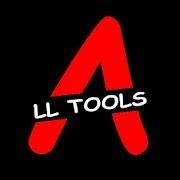 All Tools - Ứng dụng tổng hợp những thứ bạn cần