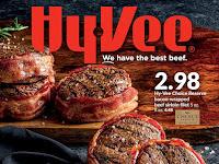 HyVee Ad This Week October 27 - November 2, 2021