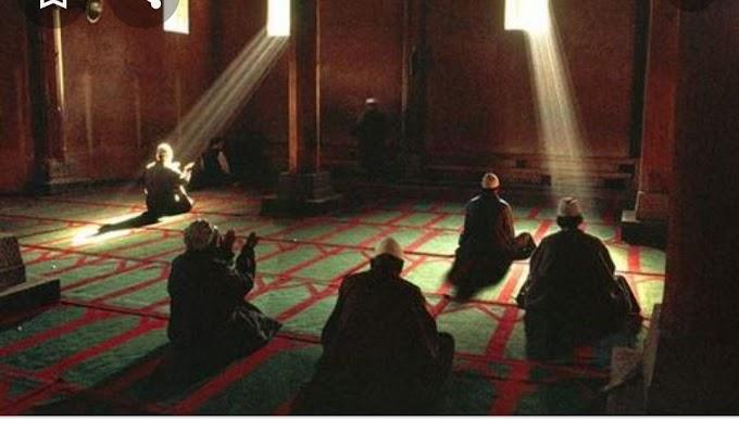 قصة فضحتنا المساجد