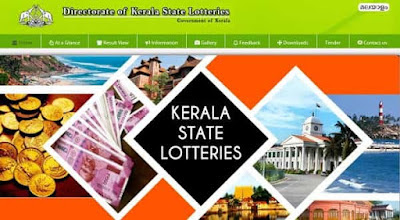 Kerala Lottery Today Result 19.10.2021