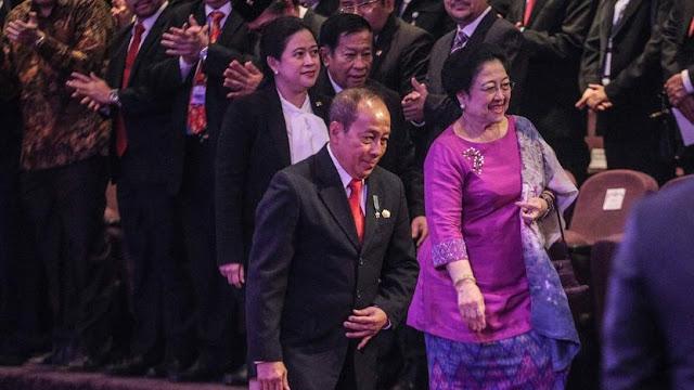 Sebarkan Doktrin Keliru dan Kaburkan Sejarah, Gubernur Lemhanas Sebaiknya Diganti Saja