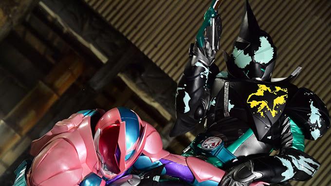 Kamen Rider Revice Episode 6 Subtitle Indonesia