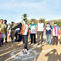 Buka Turnamen Sepakbola, Bupati  IDP Bangga Partisipasi Masyarakat Wera Raya
