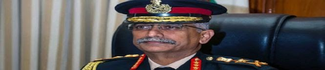 Day Before Talks, Army Chief Says Infrastructure Shows PLA Is 'Here To Stay' At LAC