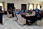 DPC SPN Kabupaten Serang Gelar Workshop UU Cipta Kerja