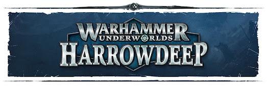 Harrowdeep