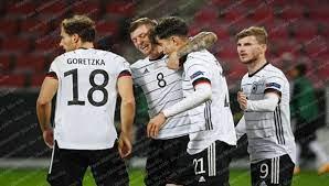 موعد مباراة المانيا ومقدونيا الشمالية اليوم 11-10-2021 في تصفيات كاس العالم