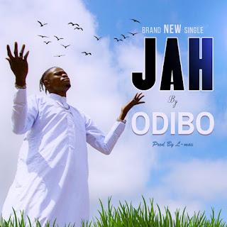 [Music + Video] : Odibo - jah