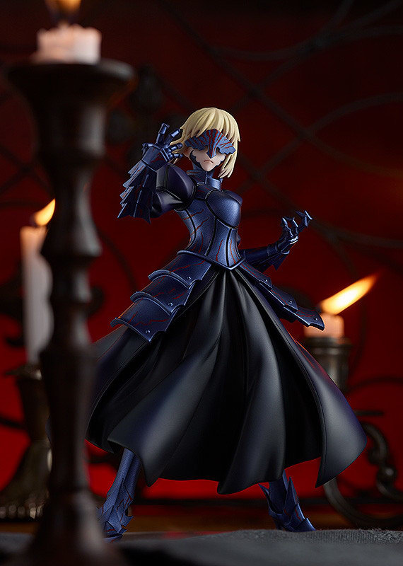Fate/stay night [Heaven's Feel] – Saber Alter POP UP PARADE PVC figure by Max Factory