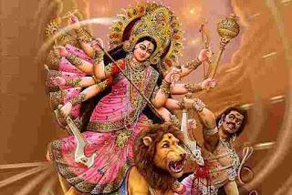 শ্রী শ্রী দূর্গাপুজা ও নারী জাগরণ
