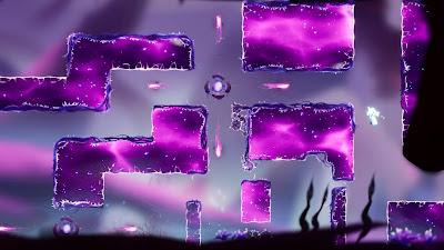 Lumione Video Game Screenshot
