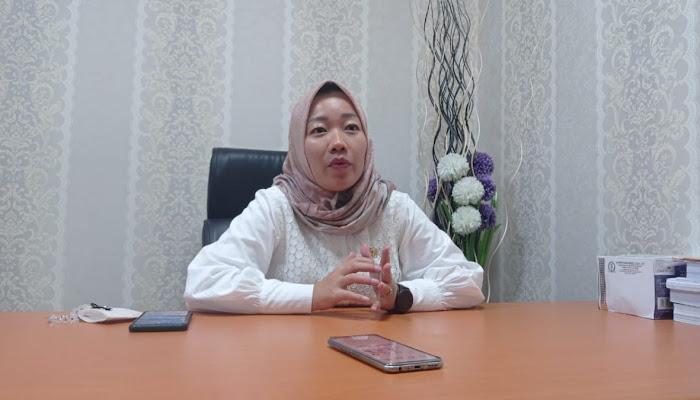 Lesty Prihatin Wali Murid Main Bacok Kepsek