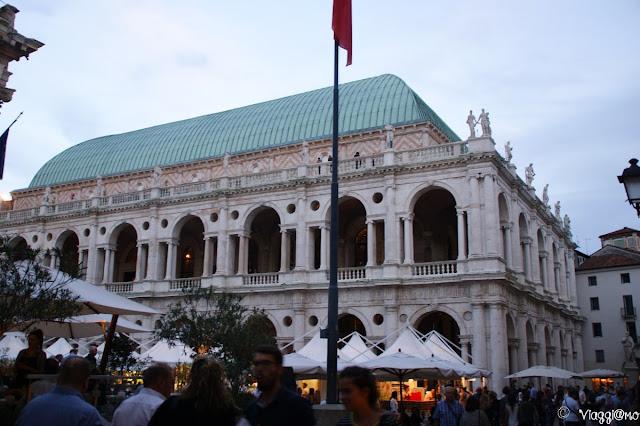 Basilica Palladiana in Piazza dei Signori - Vicenza