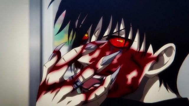 O Anime 'Devils Line' Vai ter uma 2ª temporada?