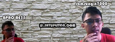 Review Hasil Action Cam Bpro 5 AE 3s Black Edition Untuk Green Screen, Ide Buruk?
