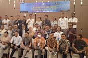 PT Aksara Solopos Sukses Laksanakan UKW di NTT