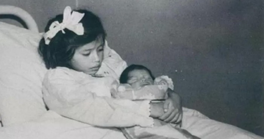 Lina Medina, World's Youngest Mother