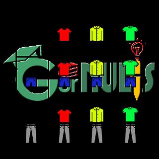 Operasi Perkalian pada Bilangan Cacah - www.gurnulis.id