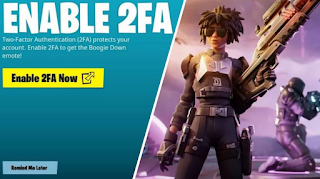 Get 2fa on fortnite : What is Two-Step Authentication and How to Activate It on the Epic Games Store