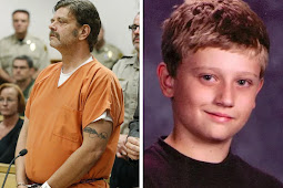Dad Gets 48 Years in Prison Over Killing Son After the Boy Found Photos of Him in Lingerie Eating From Diaper
