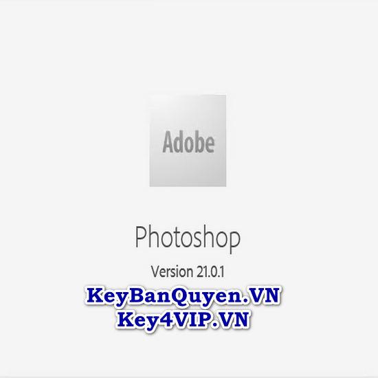 Bán key bản quyền phần mềm Photoshop 2017, 2018, 2019, 2020,2021 và 2022.