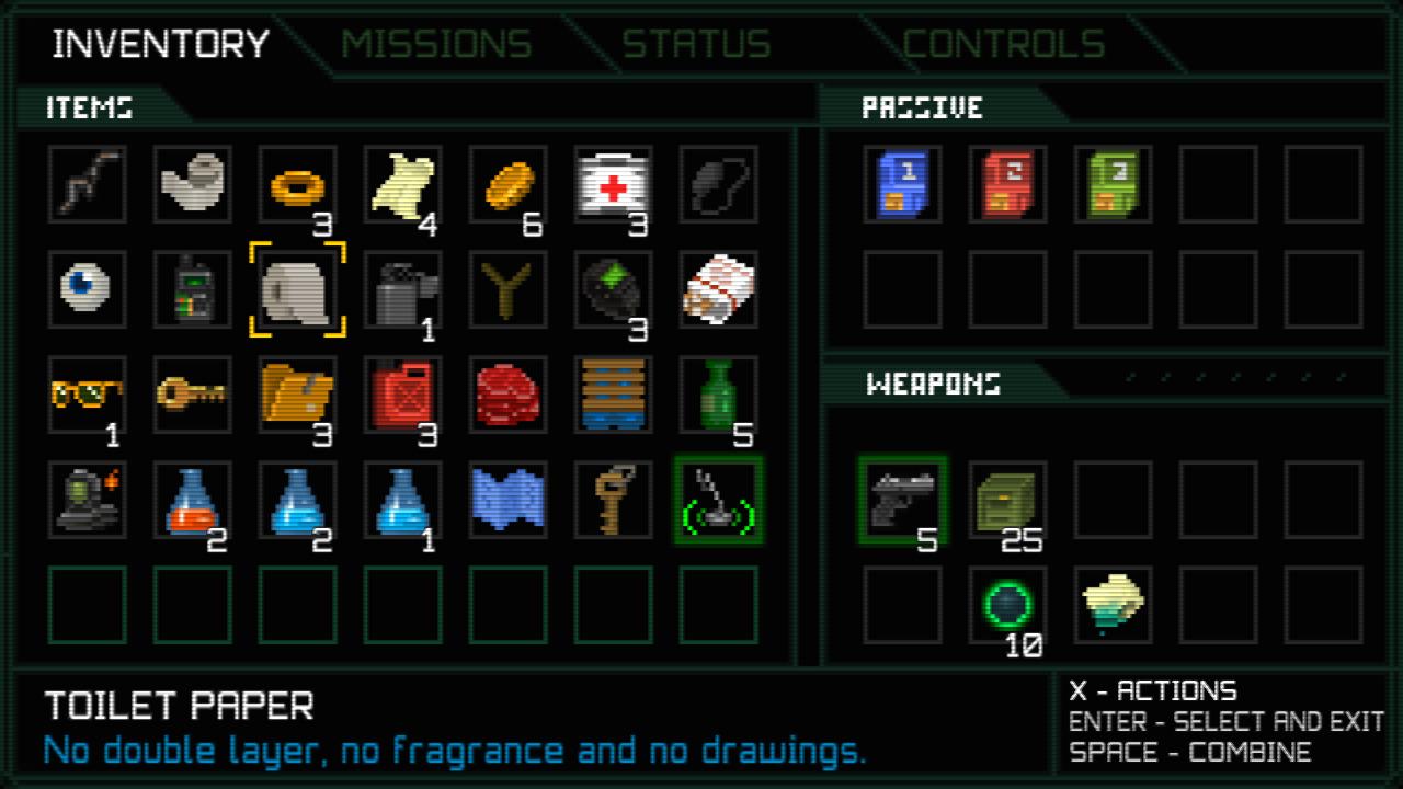 unmetal-undeluxe-edition-pc-screenshot-3