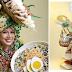 Iloilo bet Ann Palmares wins Miss World PH national costume award