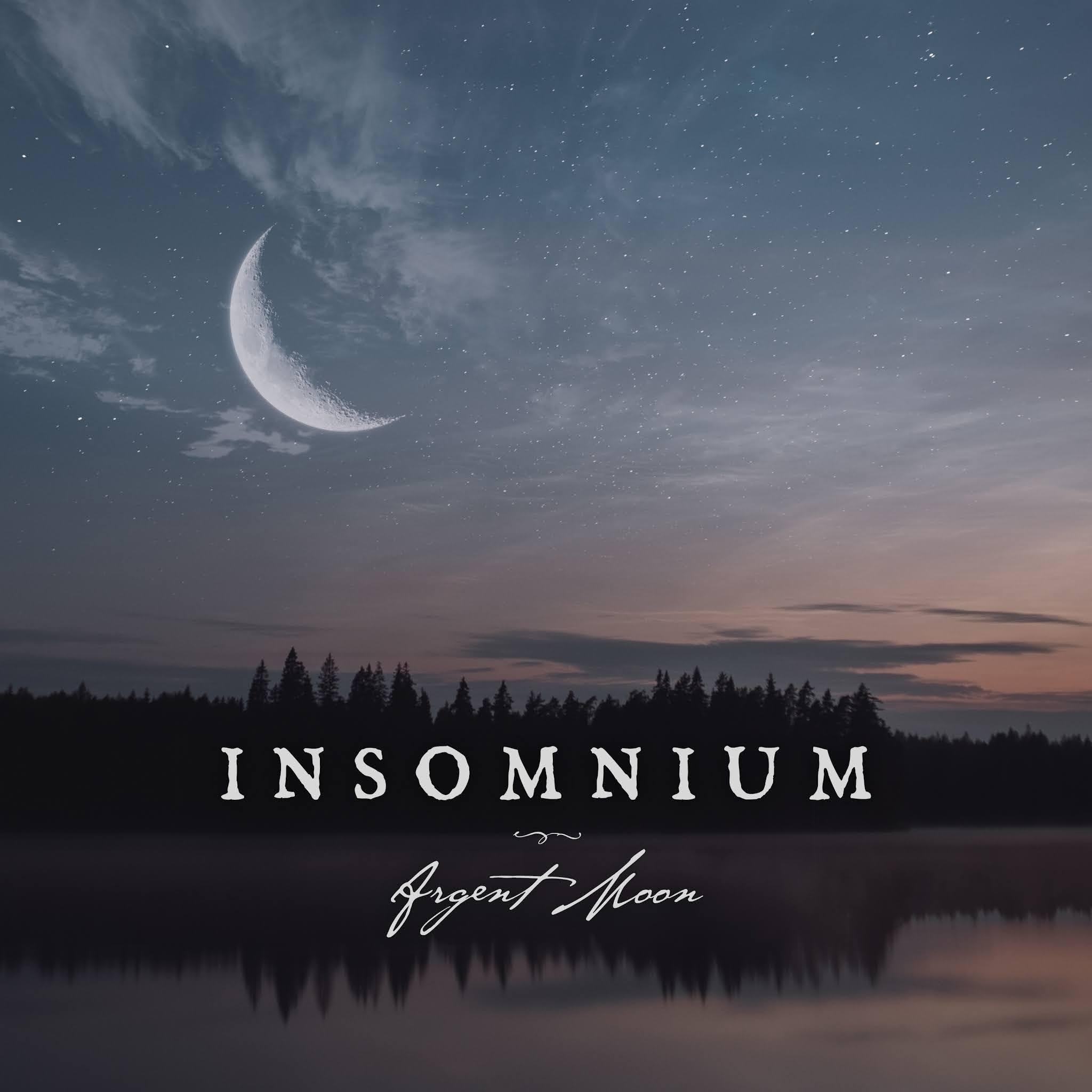 Cover art Insomnium