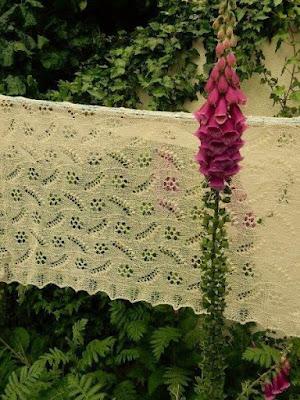 wollen shawl voor bruid gebreide bruidssjaals gebreidesjaals.