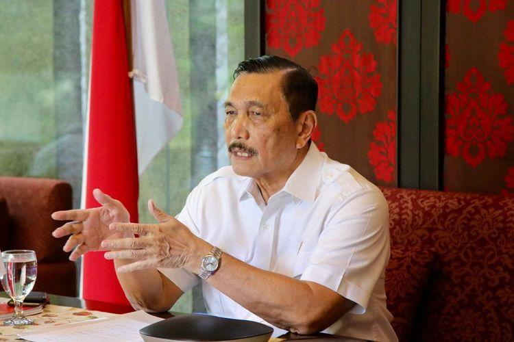 Bongkar Gaji TKA China di Indonesia, Ekonom Senior: Ucapan Luhut Omong Kosong, Mereka Bukan Tenaga Ahli..!!