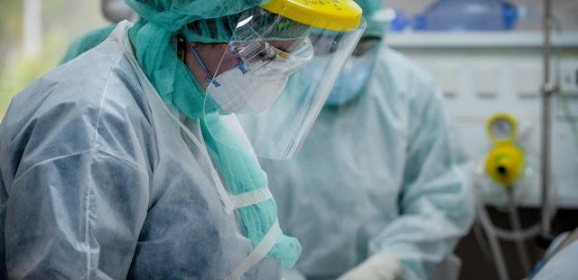 1712 νέα κρούσματα – 17 νέοι θάνατοι –    357 διαασωληνωμένοι.   28 νέα κρούσματα στα Ιωάννινα-  2 στη Θεσπρωτία- 5 στην Πρέβεζα