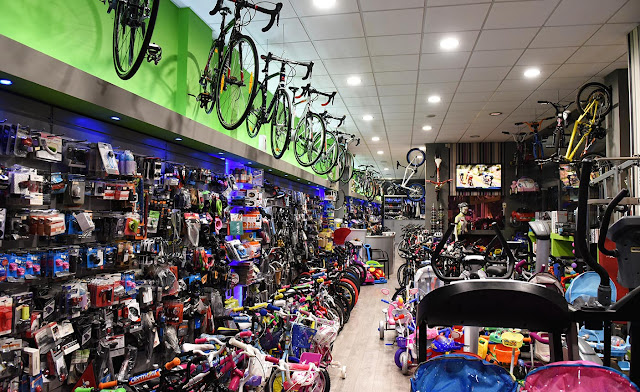 Σύμβουλο πωλήσεων ζητάει για πρόσληψη η εταιρία Sellis Bikes