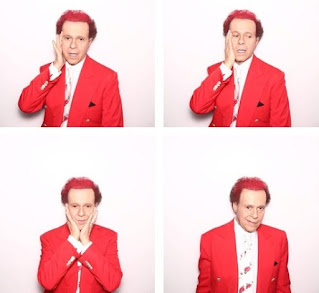 Picture collection of Richard Simmons