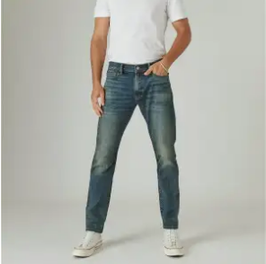 Lucky Brand Sale, up to 50% off + extra 10% off