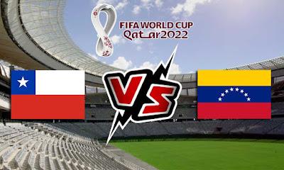 تشيلي و فنزويلا بث مباشر