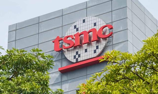 TSMC Transplants The Most Advanced 5nm Process Wafer Technology To The U.S. Plant